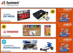 Ofertas de Librerías y Papelerías en el catálogo de Lumen en Santa Catarina (Nuevo León) ( Publicado ayer )