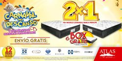 Ofertas de Hogar y Muebles en el catálogo de Atlas en Naucalpan (México) ( Vence mañana )