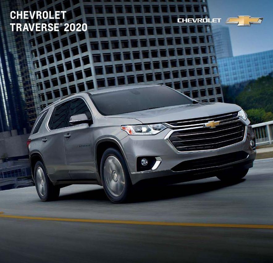 Oferta de Autos Chevrolet por