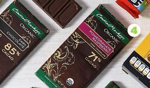 Oferta de Chocolate HEB por $43
