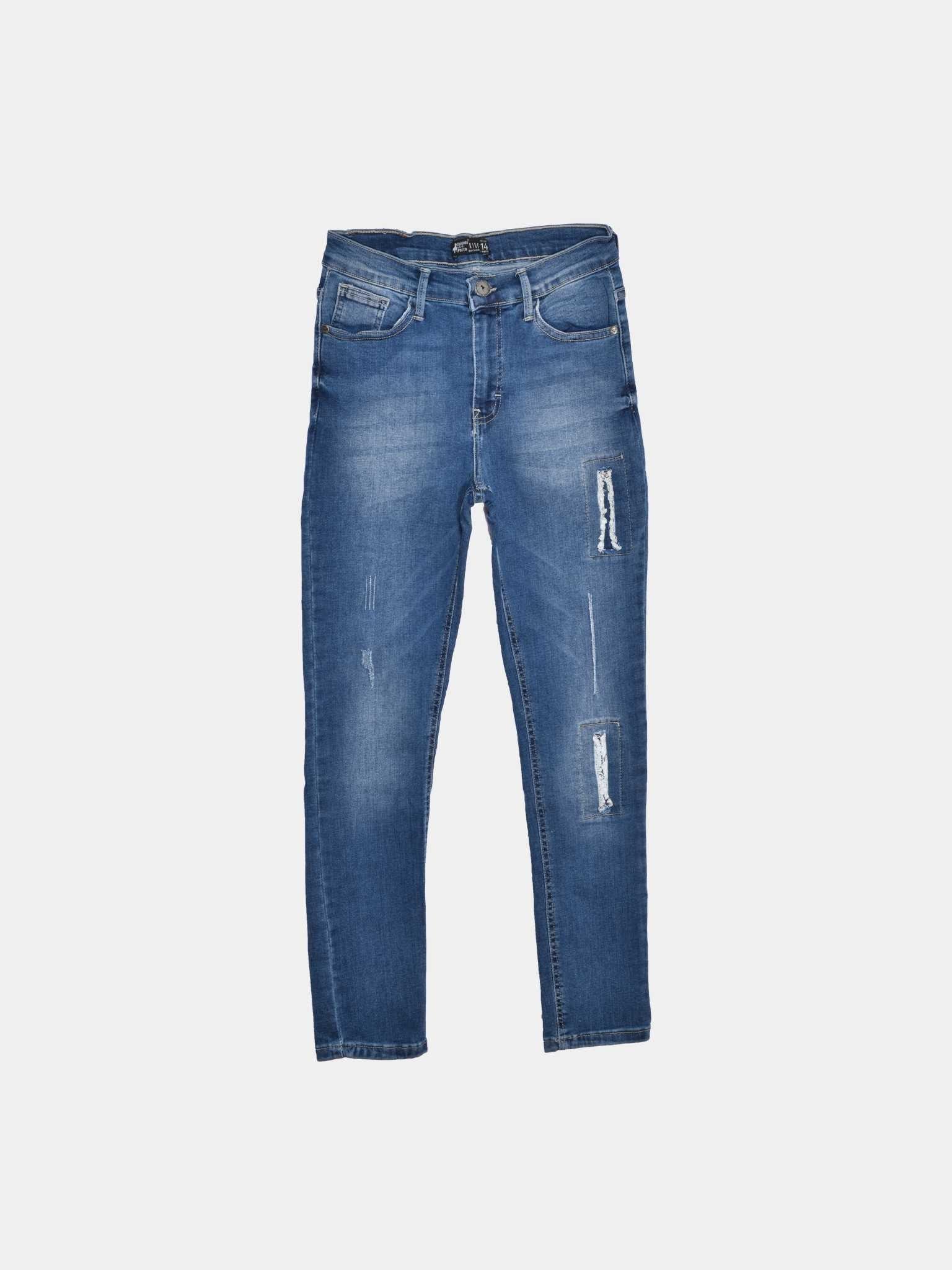 Oferta de Jeans Desgarres por $170.1