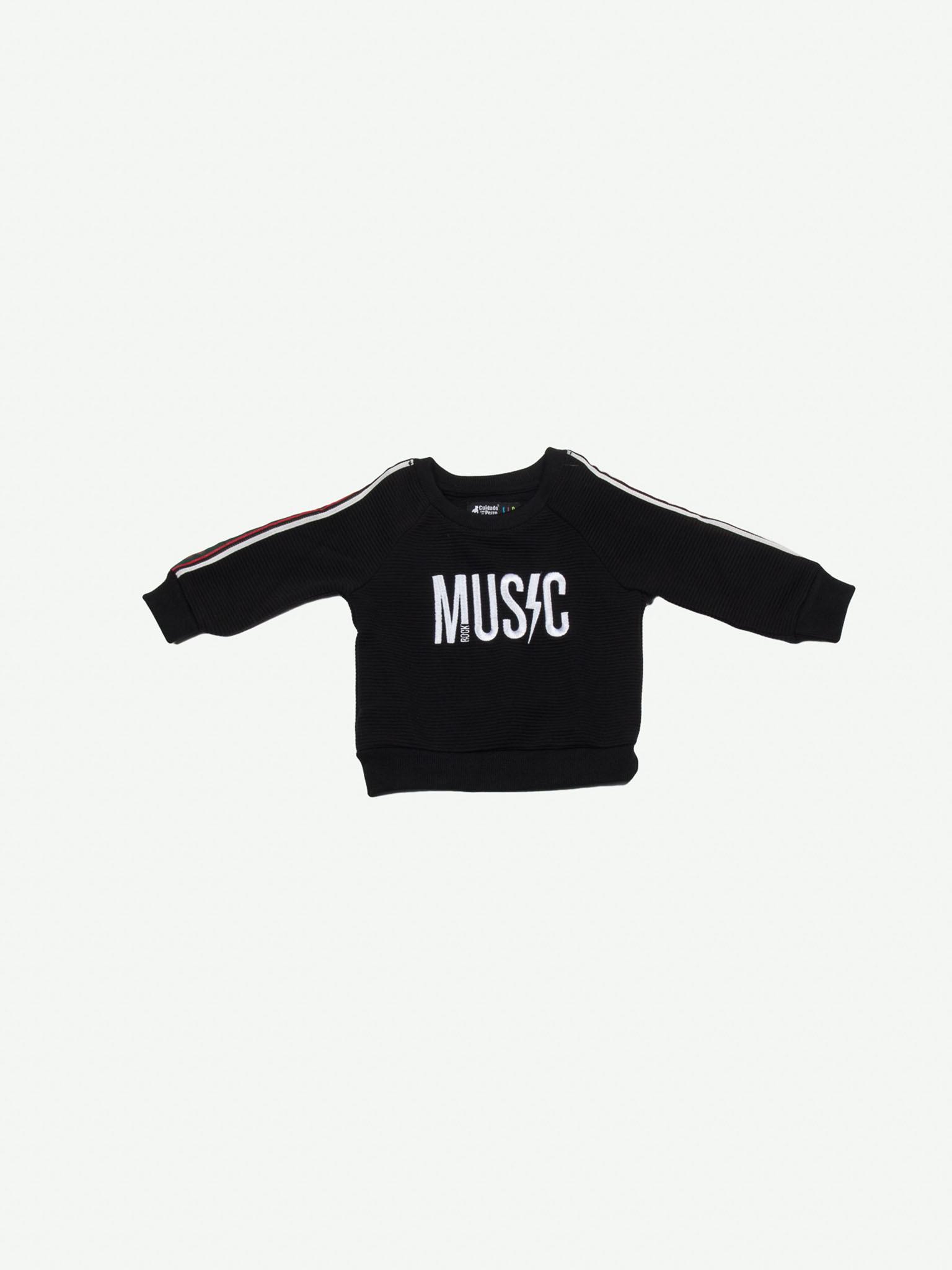 Oferta de Sudadera 'Music' por $109.5