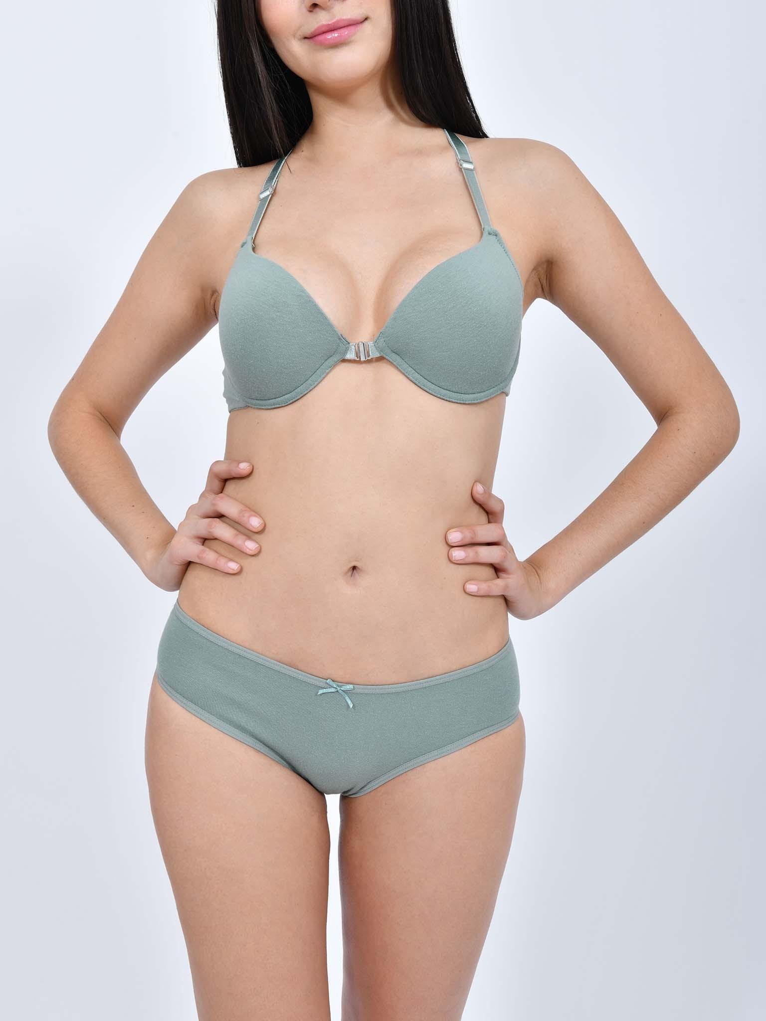 Oferta de Bikini Mesh Corazones por $35.91