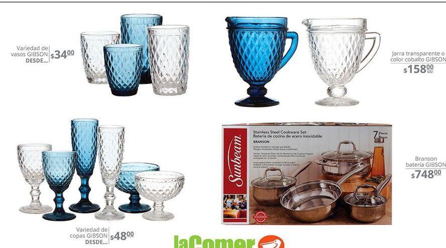 Oferta de Vasos por