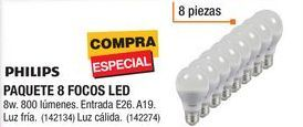 Oferta de Lámpara led Philips por