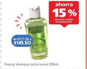 Oferta de Shampoo por $145.78
