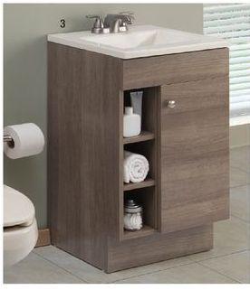 Oferta de Muebles para baño por