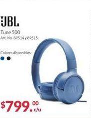 Oferta de Audífonos JBL por $799