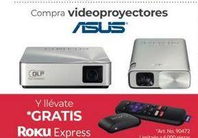 Oferta de Proyectores Asus por