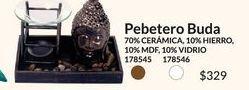 Oferta de Platos por $329
