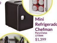 Oferta de Refrigeradores por $1399