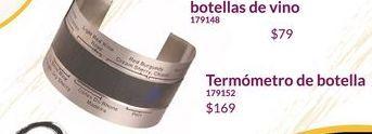 Oferta de Vino por $79