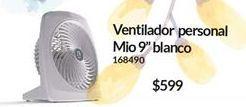 Oferta de Ventilador por $599