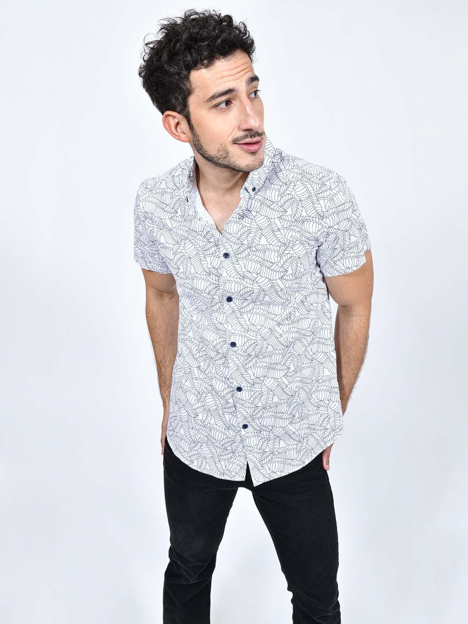 Oferta de Camisa Cuello Clásico por $206.1