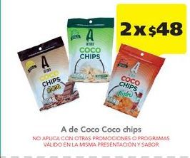 Oferta de Coco por $48