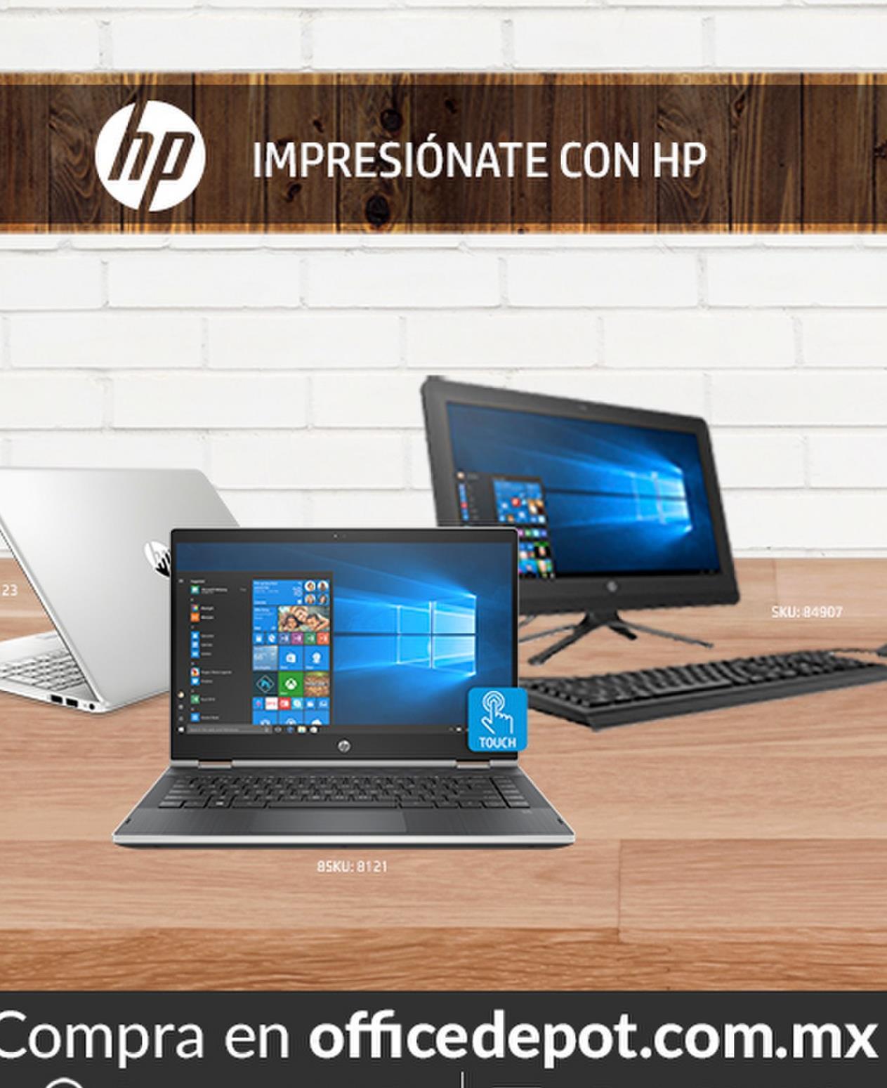 Oferta de Laptops por