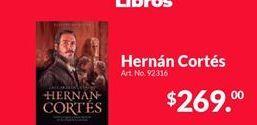 Oferta de Libros por $269