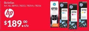 Oferta de Tóner HP por $189