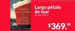 Oferta de Libros por $369
