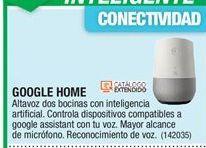 Oferta de Bocinas bluetooth Google por
