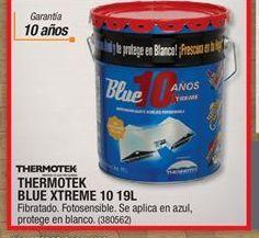 Oferta de Pintura Thermotek por