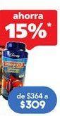 Oferta de Vitaminas Disney por $309