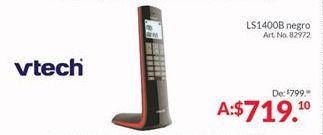 Oferta de Teléfono inalámbrico Vtech por $719.1
