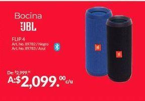 Oferta de Bocinas bluetooth JBL por $2099