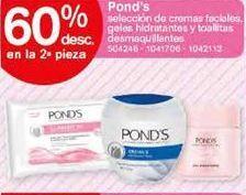 Oferta de Crema facial Pond's por