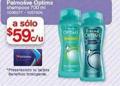 Oferta de Shampoo Palmolive por $59