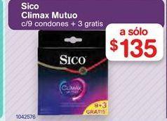 Oferta de Condones Sico por $135