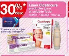 Oferta de Crema regeneradora Cicatricure por