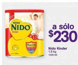 Oferta de Leche en polvo Nido por $230