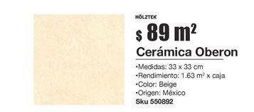 Oferta de Pisos por $89
