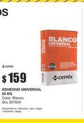 Oferta de Adhesivos por $159