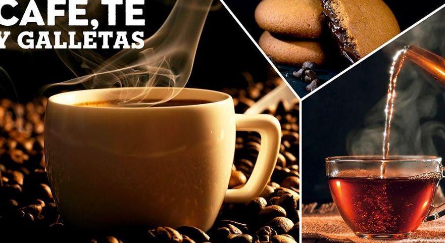 Oferta de Café por