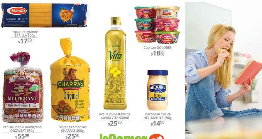 Oferta de Aceite Vita  por