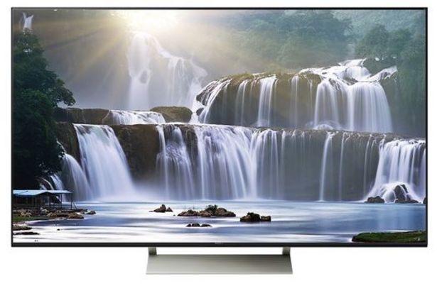 Oferta de Pantalla 75led Uhd 4k Smart Tv Android Mod.Xbr-75 por $49999