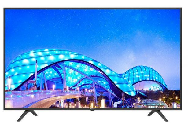 Oferta de Pantalla 55 Led 4k Smart Vidaau Tv Mod. 55h6f por $8499