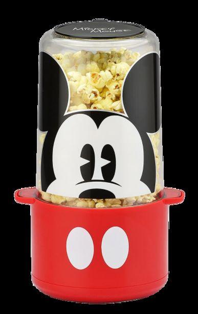 Oferta de Maquina para Palomitas de Maiz Chica Mickey por $559.2