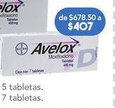 Oferta de Medicamentos por $407