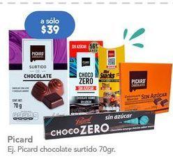 Oferta de Chocolate por $39