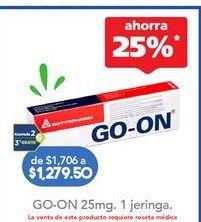 Oferta de Medicamentos por $1279.5