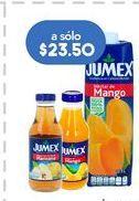 Oferta de Jugos Jumex por $23.5