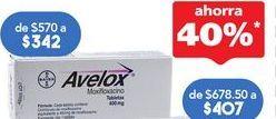 Oferta de Medicamentos por $342