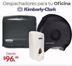 Oferta de Despertador Kimberly por $96