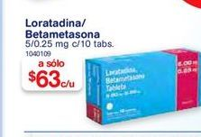 Oferta de Medicamentos por $63
