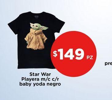 Oferta de Playera hombre por $149