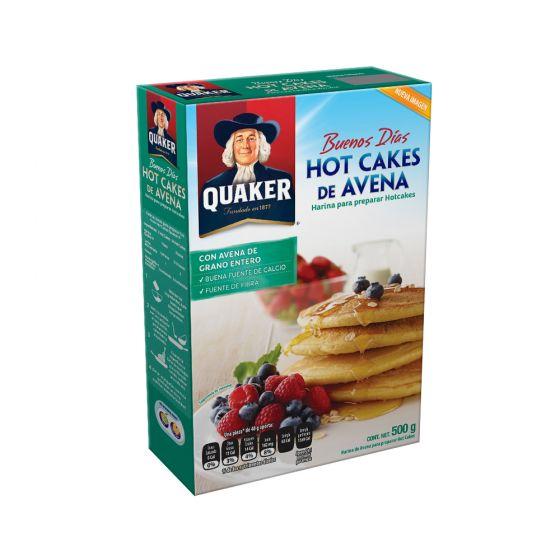 Oferta de Hot Cakes de Avena 500 gr por $41.9