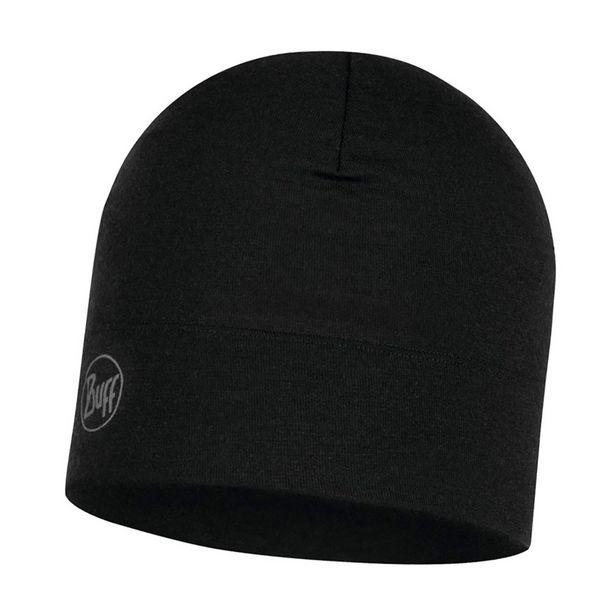 Oferta de Gorro Buff Solid Black por $529